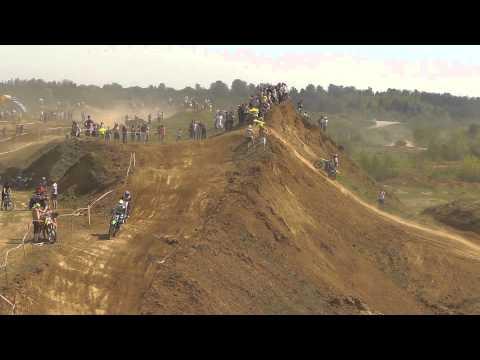 Кантри-Кросс XSR-MOTO 2013.