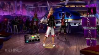 Dance Central 2 - Recenzja (Xbox 360 + Kinect)
