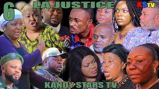 THEATRE CONGOILAIS LA JUSTICE EP. 6