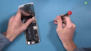 Замена экрана iPhone 6(, 2015-10-28T11:44:08.000Z)