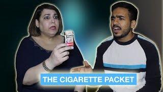 The Cigarette Packet ⎜Super Sindhi