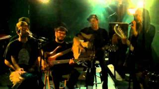 The Skints Acoustic -