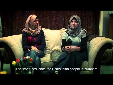 Letters to Palestine (2010)