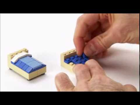 Bedroom Furniture Lego Creator Designer Tips