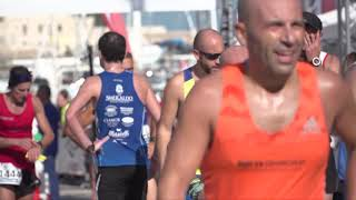 """Trani, 11esima edizione della Tranincorsa """"Tommaso Assi half Marathon"""""""