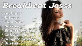 Dj India Tum Hiho vs Dilwale ( Gerua ) Breakbeat Remix 2017 - Dijamin Enak Banget