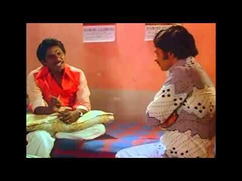 Touching scene - tamil movie scene from Kallukkul Eeram