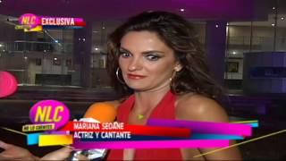 Mariana Seoane y Julio Camejo graban video musical en Coatzacoalcos, Veracruz
