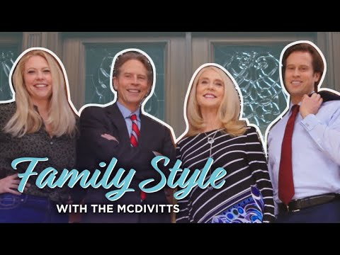 meet-the-mcdivitts-|-family-style