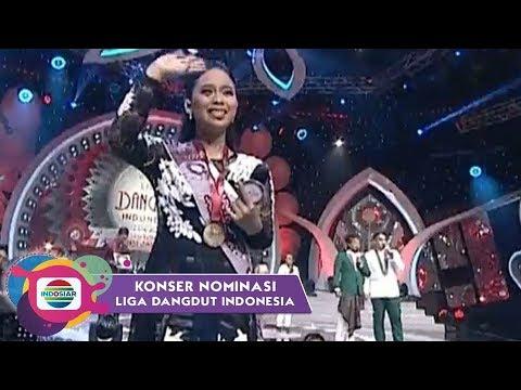 Inilah JUARA Provinsi JAWA TIMUR di Liga Dangdut Indonesia!