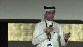 TEDxYouth@Doha - Omran Al Kuwari - Fueling The Future