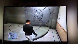 Banküberfall ohne Story/Heists without a mission (GTA 5)[GTA V]{Gta Online}