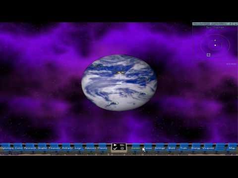 Lets Play Starships Unlimited - Entry 4 - Noooooooooooooooooooo (4/5)