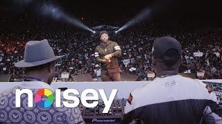 Born Free: Hip Hop in Johannesburg mp3