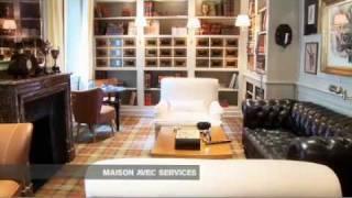 Comment avoir un appartement de luxe sans les problèmes associés ? Reportage