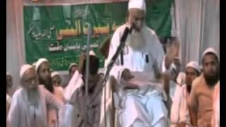 Munazra yusuf raza qadri vs molana tahir hussain