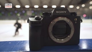 Sony A9 Review - Kamera Express