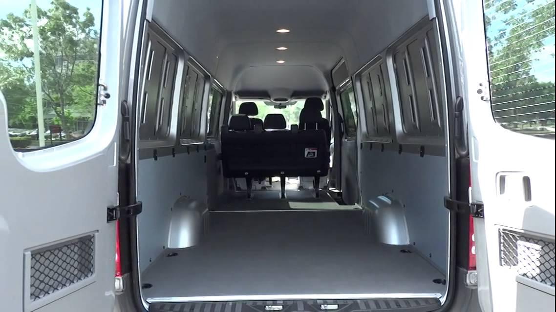 2014 Mercedes-Benz Sprinter Crew Vans Pleasanton, Walnut ...