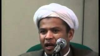 Ustaz Zamihan al-Ghari - Aqidah Ahli Sunnah Wal Jamaah vs Wahhabiy 1/4