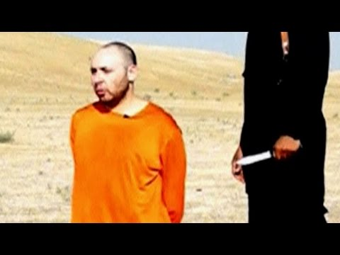 Steven Sotloff Beheaded by ISIS, Becoming 70th Journalist Killed Covering Syria Conflict
