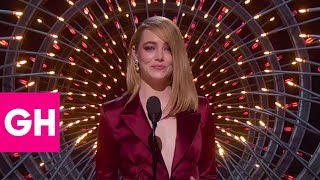 The Most Awkward Moments From the 2018 Oscars