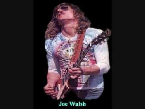 Joe Walsh  All Night Long
