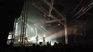 NIGHTWISH - Tribal - Live @ Teatria 28.7.2021