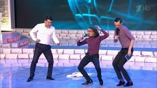 КВН Голосящий КиВиН 2015 - Камызяки