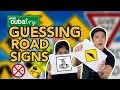 SAYS CUBATRY: Guessing 8 Malaysian Road Signs