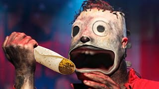 Why Slipknot is the WORST Band Ever (TOP 5 REASONS)