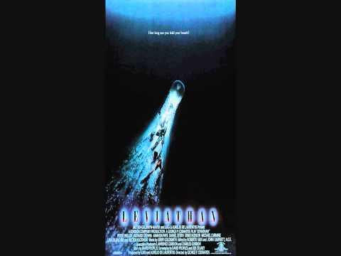 Jerry Goldsmith - A Lot Better (Leviathan)