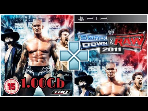 WWE SMACKDOWN Vs Raw 2019 Download On Android & IOS