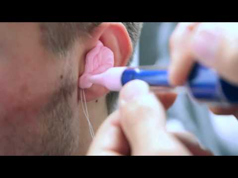 64 Audio How To Get Proper Ear Impressions Done