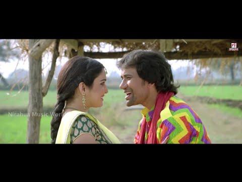 "Nirahua Hindustani   Super Hit Full HD Bhojpuri Movie   Dinesh Lal Yadav ""Nirahua""   Aamrapali"