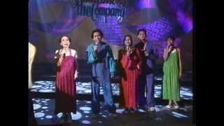 """""""Pakisabi Na Lang"""" / HARMONY- The CompanY (Ivory Records 1994) - Television launch"""