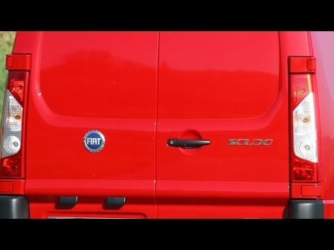 Fiat Scudo 2.0 JTD Multijet чип тюнинг Фиат Скудо мультиджет дизель V-tech Power Box своими руками