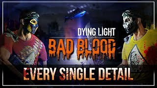 NEW DYING LIGHT GAME!!! - Everything You Need To Know! (Dying Light: Bad Blood PvP)
