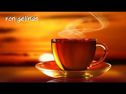 Chill Cafe Music 2017 - 1 Hour Mix #17 by Ron Gelinas