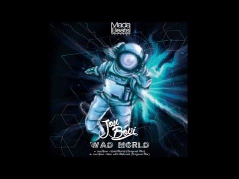 Jon Bovi - Wad Morld (Debut EP)