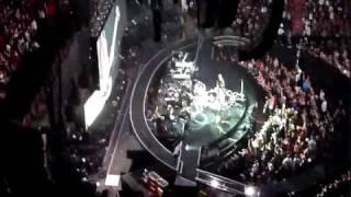 BON JOVI - LIVING ON  A PRAYER LIVE MONTRÉAL 19/03/2010