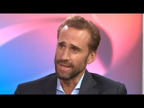 Joseph Fiennes Of The Handmaids Tale On Season 3 And The Shows