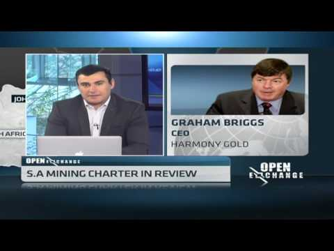 Unpacking Mining Charter Non-compliance