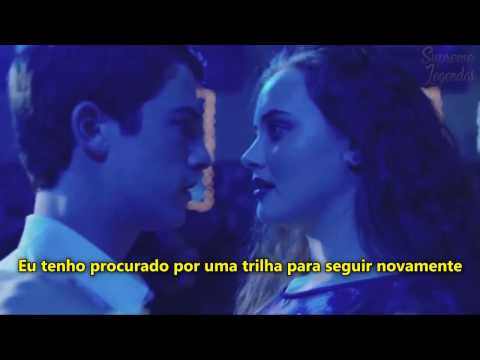 Música do baile 13 REASONS WHY  Lord Huron   The Night We Met LEGENDADO TRADUÇÃO