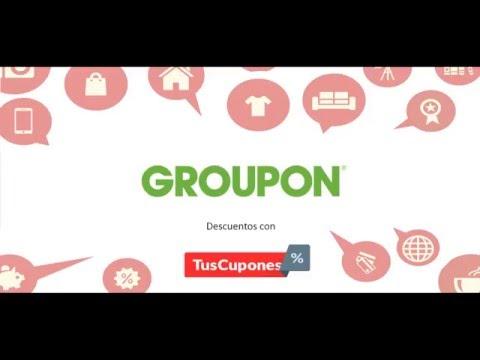 Cupones Descuento De Groupon