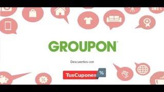 Comprar con Cupones de Descuento en Groupon México