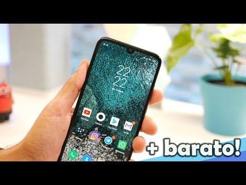 REDMI 7, lo bueno y malo de este móvil es su precio | Review