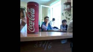 "Урок ОБЖ в 6 ""а"" классе"