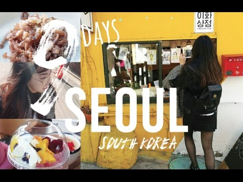 [ VLOG 2017 ] 💕 9 DAYS IN SEOUL, KOREA!
