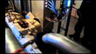 Ремонт винтового компрессора Daikin ZH5(Работы по ремонту винтового компрессора Daikin, установленного на чиллере Clivet., 2013-11-13T18:15:00.000Z)