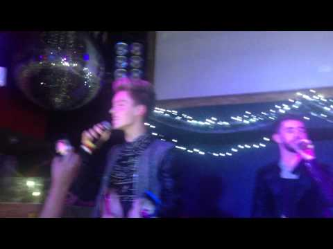 Stereo Kicks - Run - Campus Glasgow